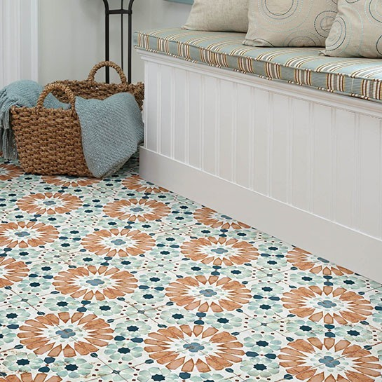 Tile Installation | Messina's Flooring