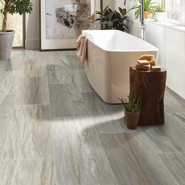 Tile Care & Maintenance | Messina's Flooring
