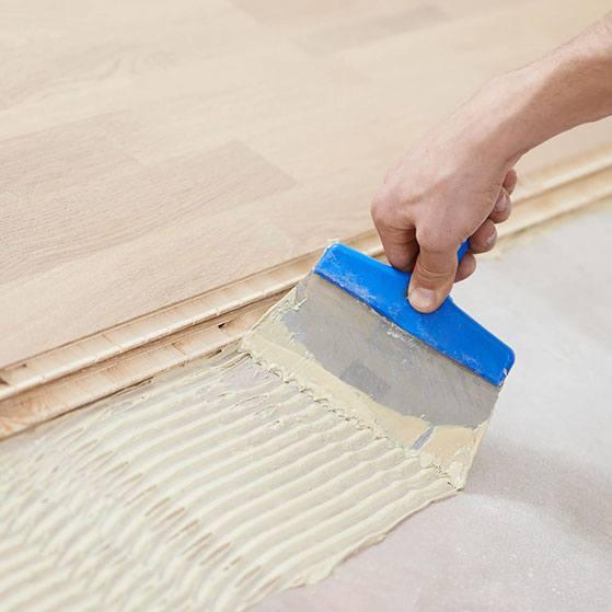Hardwood Installation   Messina's Flooring