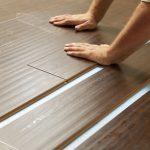 Laminate Installation in Salem, NH | Messina's Flooring