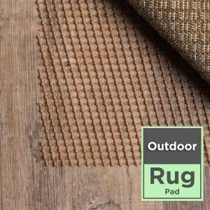 Outdoor Rug Pad | Messina's Flooring