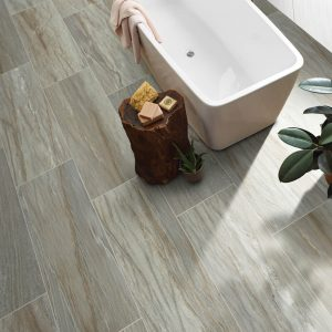 Bathroom Flooring | Messina's Flooring