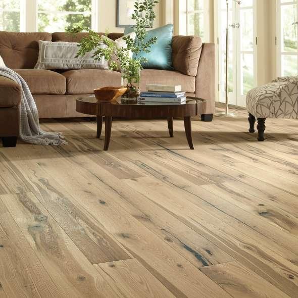 Hardwood Textures | Messina's Flooring