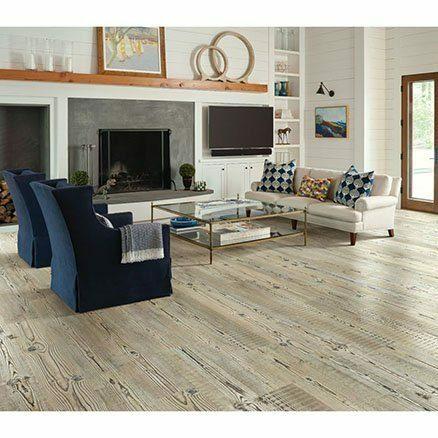 Vinyl Flooring Ideas for Living Room | Messina's Flooring