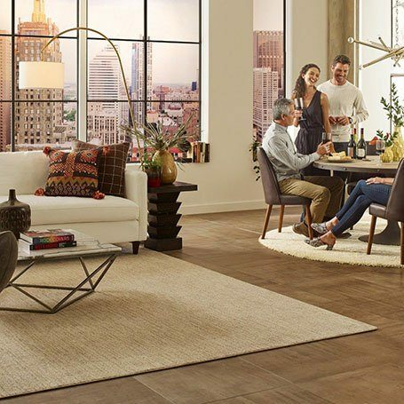 Area Rugs for Living Room | Messina's Flooring