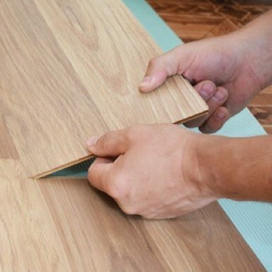 Laminate Flooring Installation | Messina's Flooring